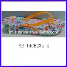 SR-14CE234-4 Top Quality Women EVA Slippers beach modern simple woman eva slipper Popular women eva slipper