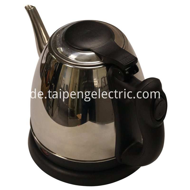 Tea kettle kitchen appliance