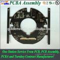 conception électronique d'électronique de traqueur de GPS de service d'assemblée de carte PCB avec l'assemblée de conception de carte PCB