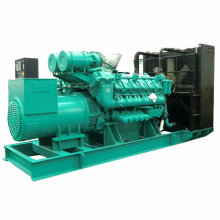 1000kVA 800kW PMG Permanent Magnetic Power Generator