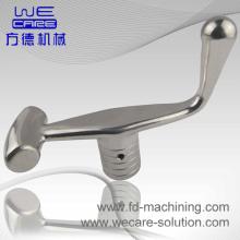Precisión CNC piezas de mecanizado con acero inoxidable