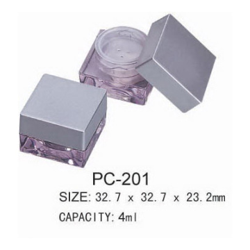 Losem Pulver Container PC-201