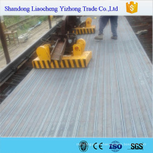 High quality iron plate cutting