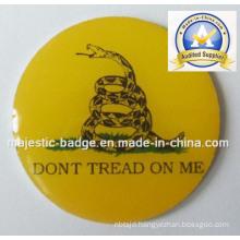 Offset Printing Golfball Marker (MJ-Golfball Marker-002)