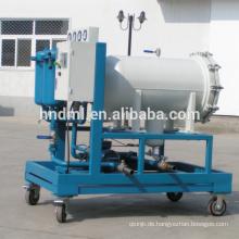Effizientes Vakuum-Ölfiltergerät, effizienter Vakuum-Ölfilter, hydraulischer Filterwagen