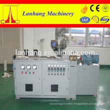 Lanhang supplies plastic film/pipe/sheet extruder