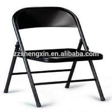 Chaise pliante pour bureau et hôtel Steel Tube