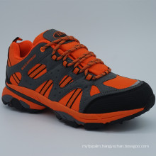 Good Quality Men Outdoor Trekking Shoes Low Hiking Shoes