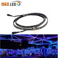 DMX Control RGB LED bande lumineuse flexible