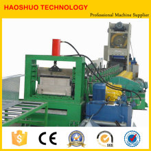 Machine de formage de chemins de câbles