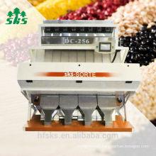 big capacity New Design lentil color sorter with CCD camera