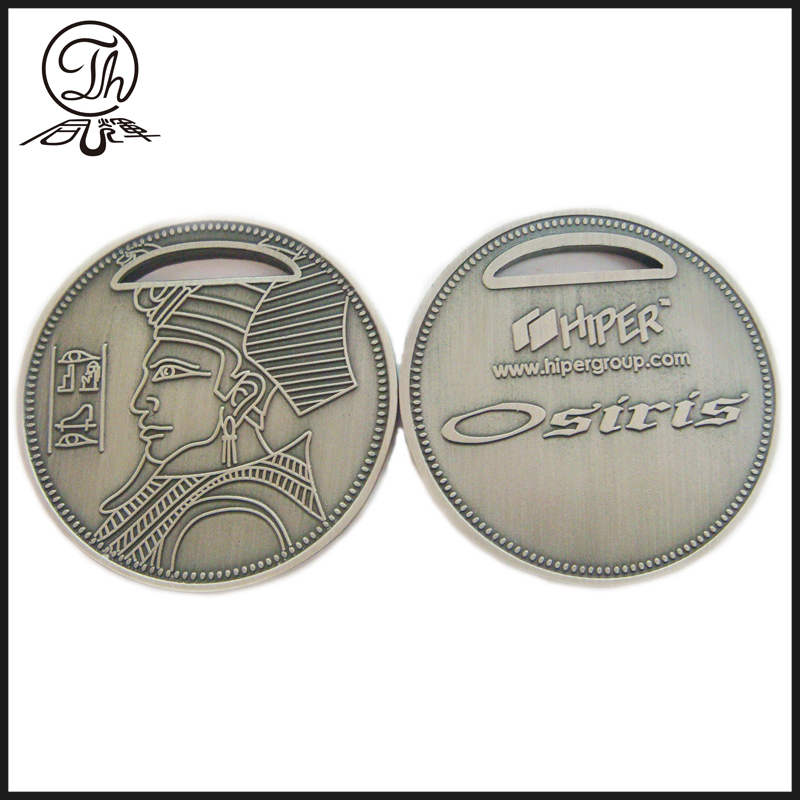 customized Coin Designer