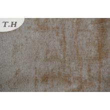 Copy Viscose Chenille Plain Furniture Fabric