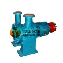 Ay Multistage Oil Centrifugal Pump