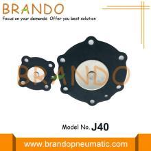 Diaphragme J40 de remplacement de valve à impulsion de type Joil