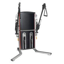Determinado equipo de gimnasia entrenador funcional de brazo movible (FM-1003)