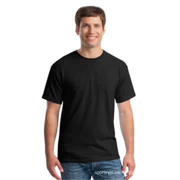 2017 cuello redondo camiseta dri-fit para hombres precio barato