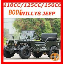 110CC/125CC/150CC MINI JEEP WILLYS (MC-424)