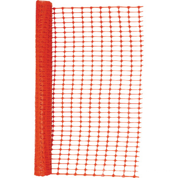 Alta Qualidade Hot Sales Orange Safety Fence