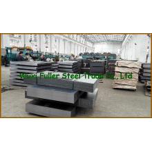 2015 New Design Embossing Steel Plate