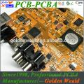 Niedrigerer Preis PCBA-Modulbrett EMS-PWB-Versammlung mit Soem-Service
