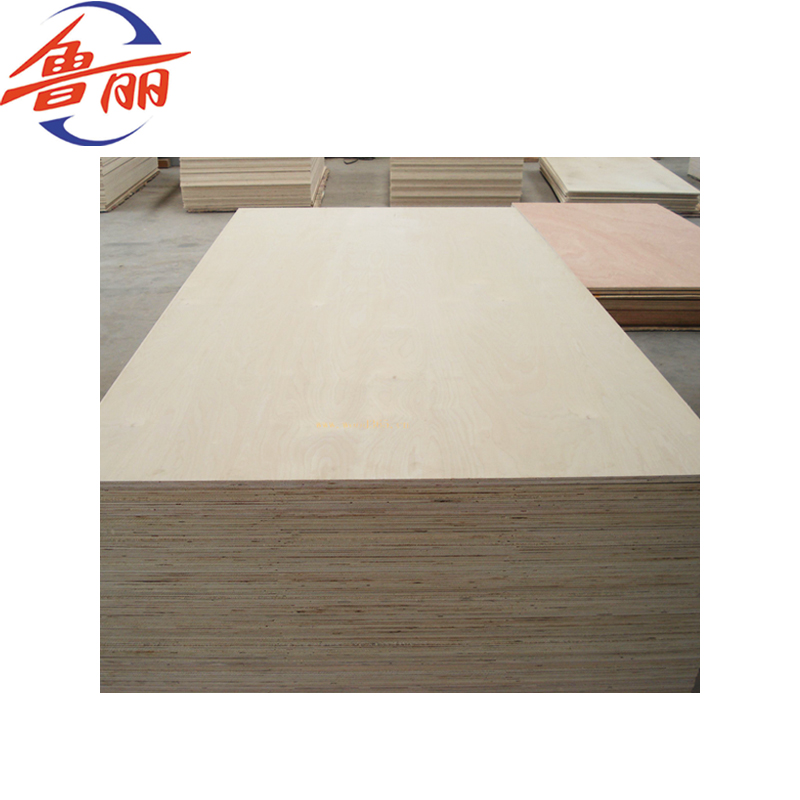 Plywood Of Luli