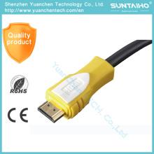OEM V1.4 HDMI a HDMI 1080P HDMI Cable para computadora