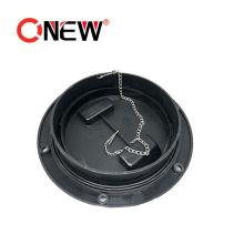 Good Material Water Tank Cover Caps Black Nylon Generator Canopy Radiator Cap