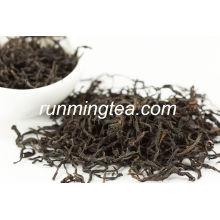 Chá preto da poeira