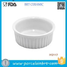 Горячая Продажа Посуда Керамическая Пудинг Плесень Посуда