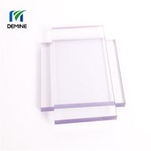 Лобовое стекло квадроцикла жесткий прозрачный поликарбонат, устойчивый к царапинам