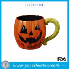 Taza de café de cerámica del regalo de Halloween