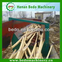 2014 mais eficiência máquina de descascamento de madeira / madeira descascador de log para silvicultura industrial 0086133 4386 9946
