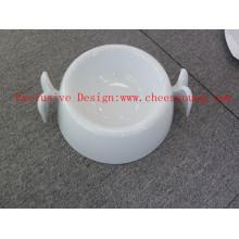 Bol en céramique pour animaux (CY-D1004)