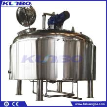 KUNBO Brewing Brewing System Mash Tun & Lauter Tun