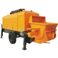 Factory supply small stationary concrete pump price