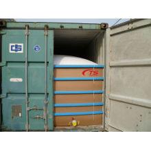 flexitanks for loading NON-HAZ chemical