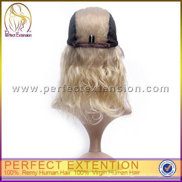 Best Sell Product Grey Kinky Human Hair Fake Hair Wigs