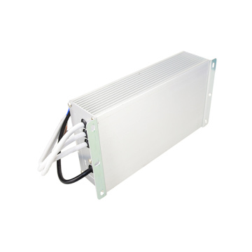 Transformador impermeável do diodo emissor de luz do adaptador 200W de 12V 16.5A