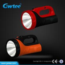 Projecteur de lampe super lumineuse 5 W avec fonction SOS