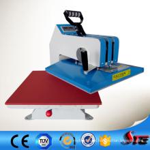 Máquina de impressão de calor de fabrico mais recente fábrica