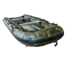 Aufblasbare PVC-Fischerboot zum Verkauf