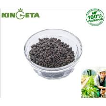 carbon based Organic Fertilizer for African agro