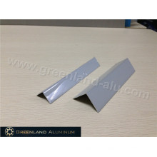 Two Sizes Silver Color Aluminum Edge Protector