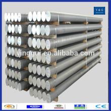 2014 Alumínio Alloy Bar / Rod China Manufacturer toques