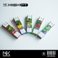 Maskking 450puffs High PT Vape