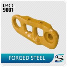 Maîtrise de la qualité de l'excavatrice ISO Link en Chine