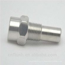 Высокое качество на заказ металл изготовляя