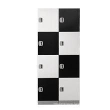 YS Locker ABS 4x4 8 9 Door Storage Cabinet School Locker in Malaysia