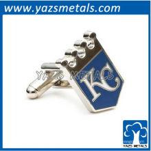 mancuernas del diseñador del customiz, mancuernas por encargo de los royals de la ciudad de Kansas